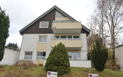Haus an der Bahnhofstrasse, BAHN4A - 3-Zimmer-Wohnung