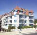 Strandschlösschen, SSCH18 - 2 Zimmerwohnung