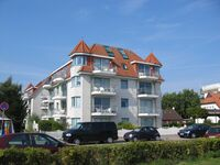 Strandschlösschen, SSCH03 - 2 Zimmerwohnung in Haffkrug - kleines Detailbild