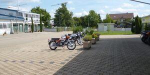 Ferienwohnung Cafe Racer, Ferienwohnung 2 für 2-6 Personen in Rust - kleines Detailbild