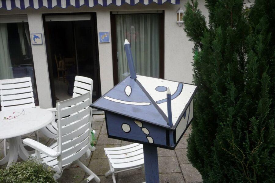 Ferienhaus Arnold