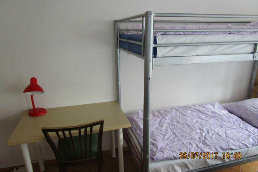 Villa777, 1 Bett (Etagenbett)  im Mehrbettzimmer