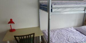 Jan, 1 Bett (Etagenbett)  im Mehrbettzimmer S in Kerpen - kleines Detailbild