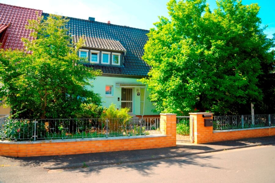 Ferienwohnung ' Sunshine-Studio', Fewo-Apartment '