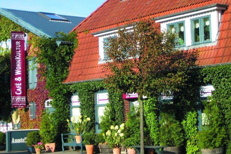 Terrasse Wohnung Hilde