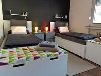 HertenFlats - Ferienwohnungen & Apartments - Kreis Recklingh, Apartment mit 2 Schlafzimmern und Balk in Herten - kleines Detailbild