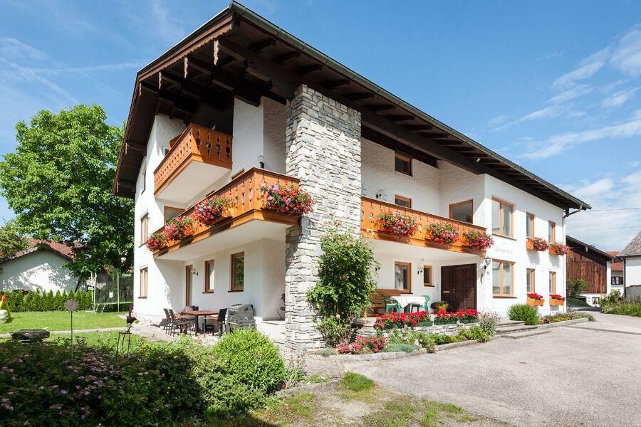 Gästehaus Stachl