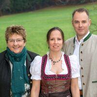 Vermieter: Ihre Gastgeber Familie Stachl