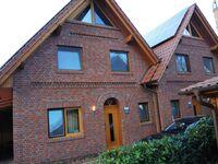 Usedom Suites  Strandblick  Haus Baigle 15 (120 m²) 6 - 8 P, Haus Baigle mit Terasse in Karlshagen - kleines Detailbild