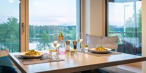 Ferienhaus 'Lebensart-am-See' - Appartement 'Relaxx' in Bad Endorf - kleines Detailbild
