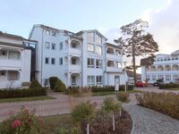 F-1035 Villa Holstein im Ostseebad Sellin, A 16: 60m², 3-Raum, 2Erw.+2Ki., Balkon (H) in Sellin (Ostseebad) - kleines Detailbild