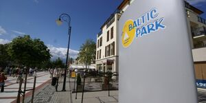 Baltic Park Plaza (BPP5.3.7, BPP6.3.10), BPP 6.3.10 in Swinoujscie - kleines Detailbild