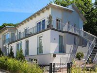 F-1036 Haus Ischia im Ostseebad Binz, B 02a: 70m², 3-Raum, 6 Pers., kl. Terrasse, H (Typ B) in Binz (Ostseebad) - kleines Detailbild