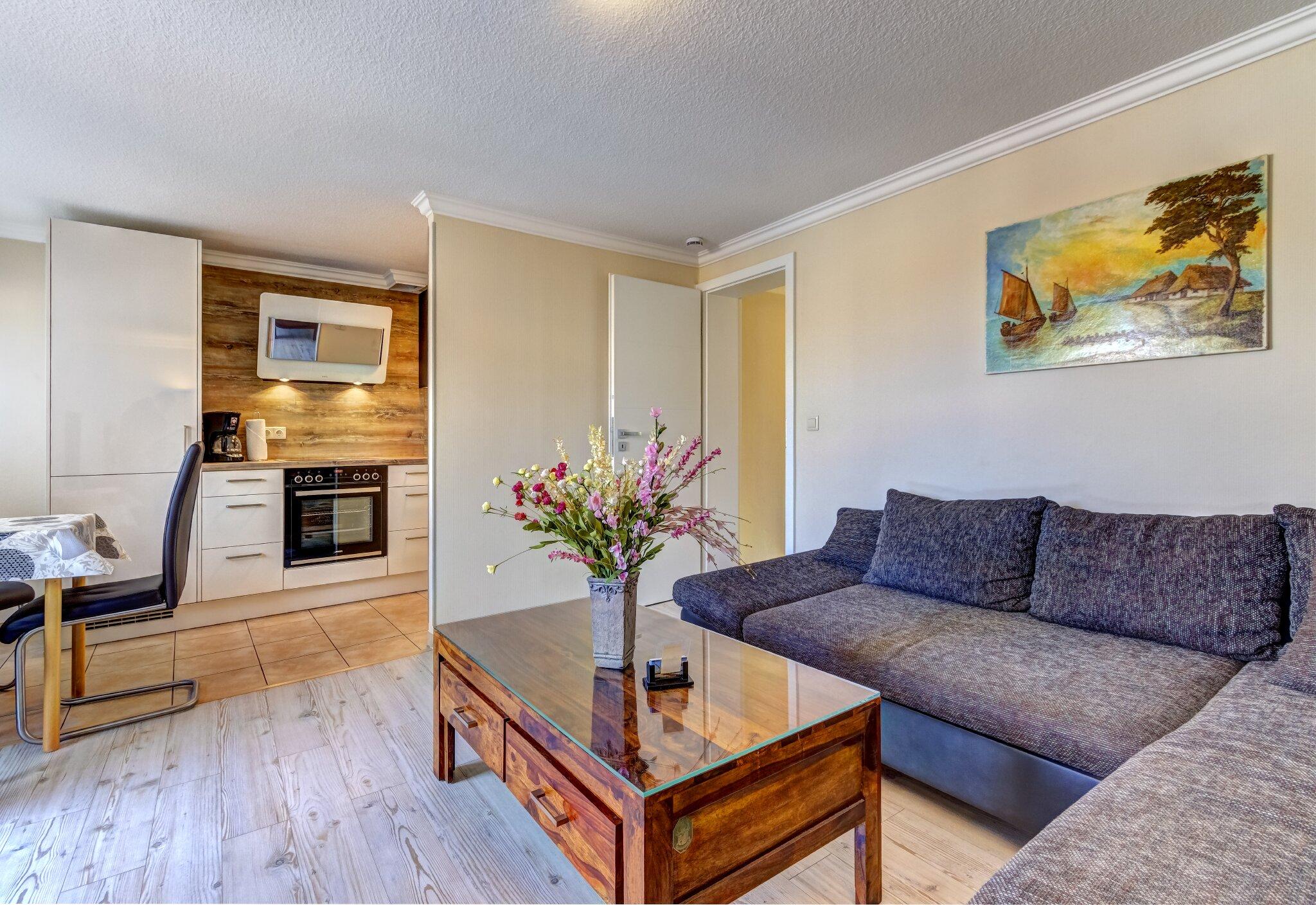 ferienwohnung ahlbeck i in seebad ahlbeck mecklenburg vorpommern herzberg lembke. Black Bedroom Furniture Sets. Home Design Ideas