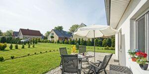 Oderhaff Ferienhaus - Stübner, Michael, Ferienwohnung 1 (vorn) in Mönkebude - kleines Detailbild