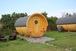 Hofgut Wollin, Skandinavisches Campingfass Nr. 3