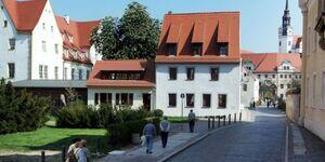 Altstadt Ferienwohnung am Schloss, Ferienwohnung in Torgau - kleines Detailbild