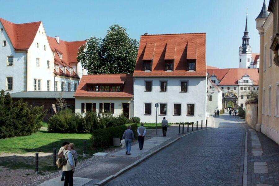 .Altstadt-Ferienwohnung, Ferienwohnung