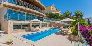 Villa Bona Sol bei Alcudia auf Mallorca, Villa Bona Sol in Alcudia - kleines Detailbild