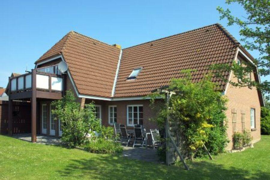 Haus Inselglück mit 3 FeWo