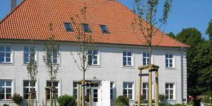 140 m² | Ferienwohnung im Gutshaus Jarnitz, FeWo im Gutshaus in Ralswiek auf Rügen - kleines Detailbild