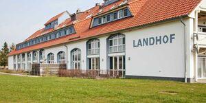 Stolpe - Landhof Usedom App. 106 in Stolpe-Usedom - kleines Detailbild