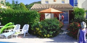 Hegra, das Ferienparadieschen in Conilhac-Corbières - kleines Detailbild