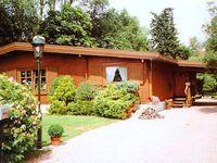 Holzblockhaus Riemann in Kasseedorf - kleines Detailbild
