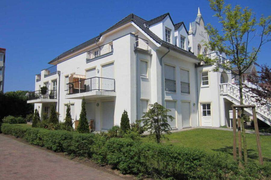 5 Sterne  ***** Penthouse Wohnung Katharina, Katha