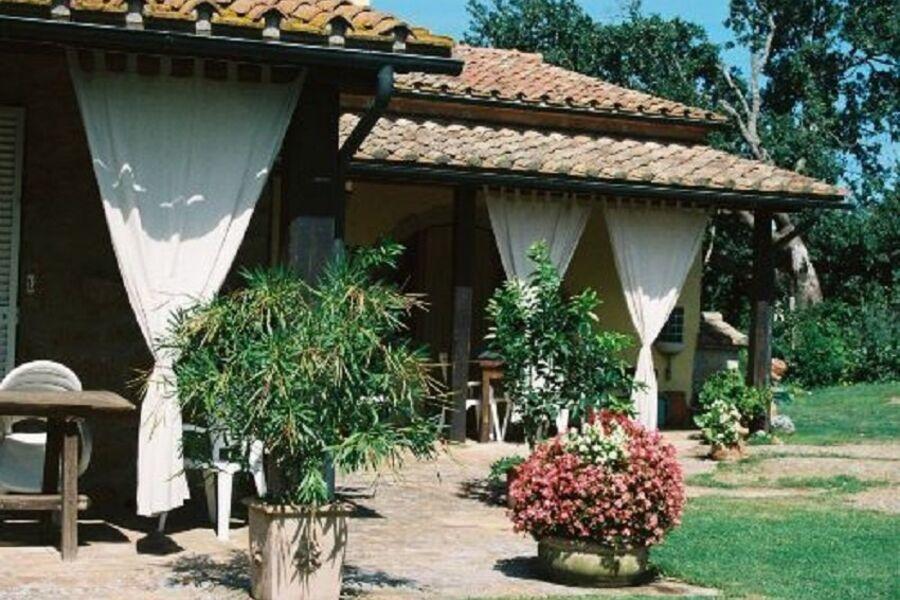 Terrasse Casa B
