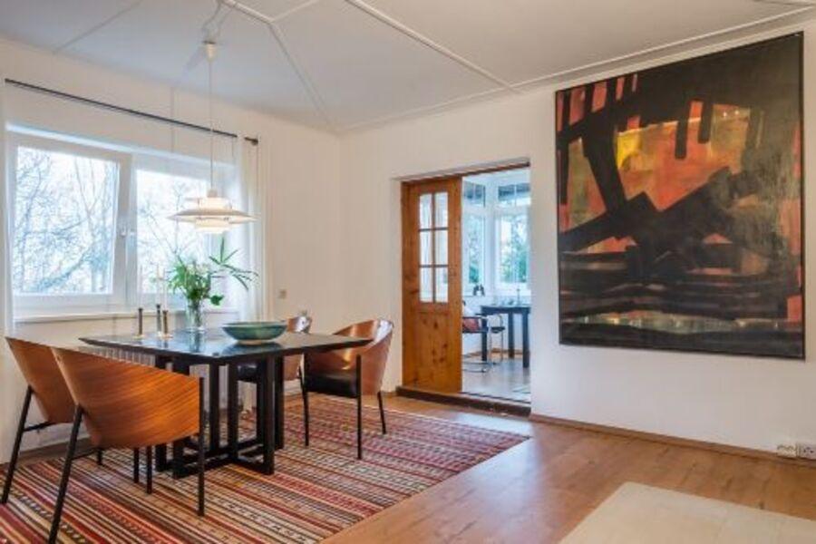Wohnzimmer/ Essplatz