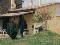 Poggio dell'Olivo - Ferienwohnung C in Pitigliano - kleines Detailbild