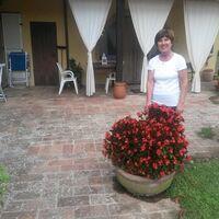 Vermieter: Vermieterin Amida vor Casa B