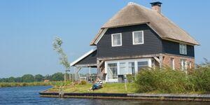Scheunenhaus by Meer-Ferienwohnungen, Scheunenhaus N6 02, Wasser- und Naturpark, Top-Ausstattung in Giethoorn - kleines Detailbild