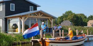 Großes Punterhaus by Meer-Ferienwohnungen, Großes Punterhaus N6 02, Wasserpark, Top-Ausstattung in Giethoorn - kleines Detailbild