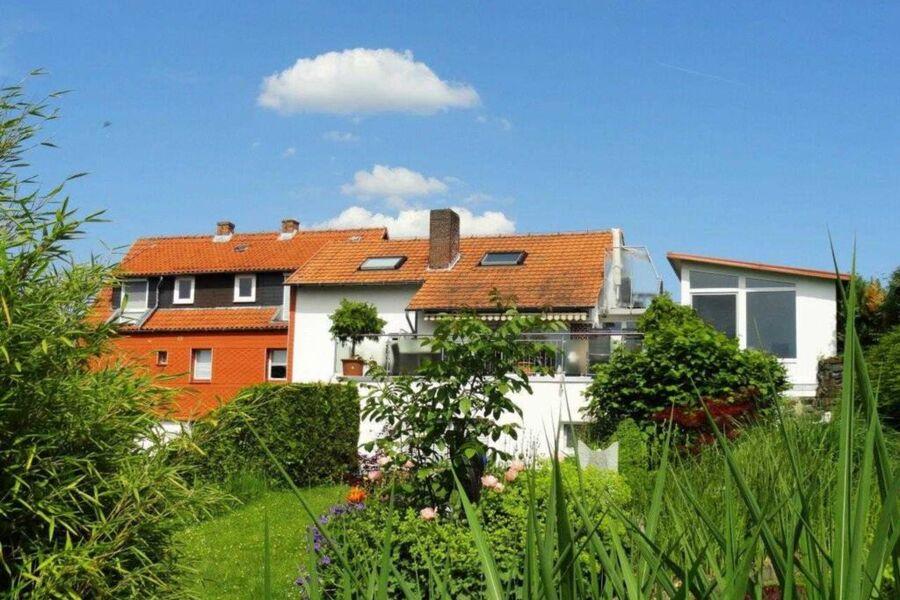 Appartement-Pension Schüßler, Ferienwohnung mit Ba