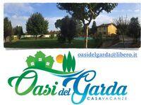 Relais 'Oasi del Garda' in Monzambano - kleines Detailbild