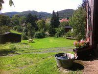 Ferienwohnungen Waldeckisches Fachwerkhaus  'Bei Krummels', Bei Krummels unten in Edertal-Kleinern - kleines Detailbild