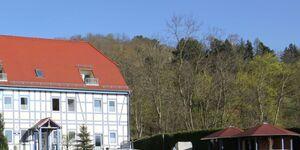 Feriendorf Slawitsch, Ferienwohnung Nostalgie in Bad Sulza - kleines Detailbild