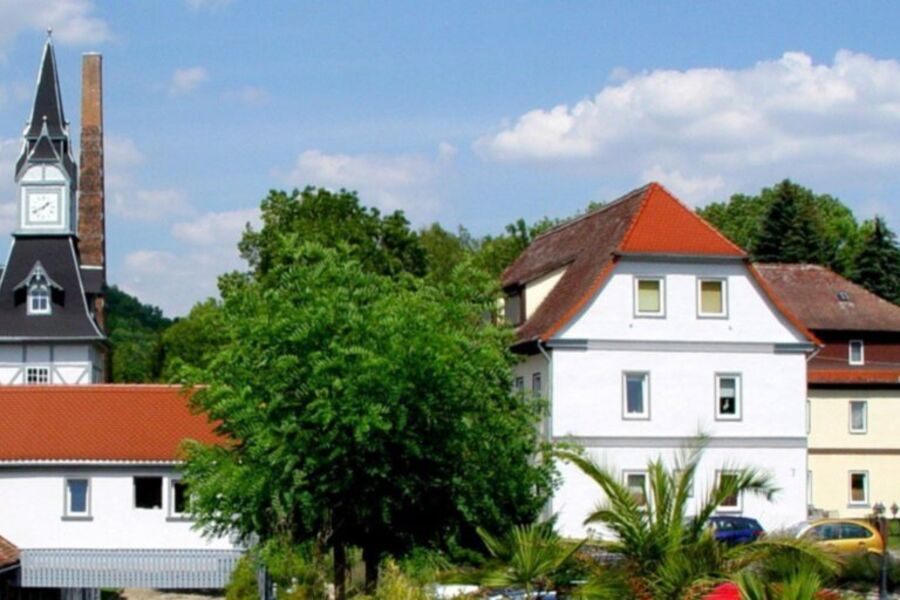 Feriendorf Slawitsch, Ferienwohnung Classica
