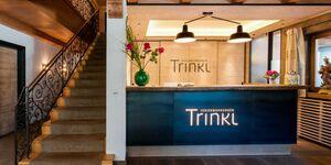 Ferienwohnungen Trinkl - mit Hotelservice, Freihaus 9 in Bad Wiessee - kleines Detailbild