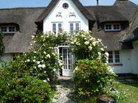 Haus Grenzhof, Kapitänswohnung in Sylt - Westerland - kleines Detailbild
