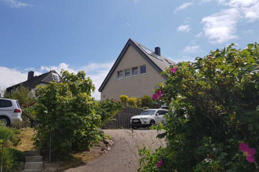 Gästehaus Sielaff, Ferienwohnung 19-O