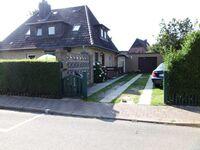 Haus Gerdsen, Wohnung 2 - 1-Zimmer-Appartement in Sylt - Westerland - kleines Detailbild
