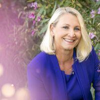 Vermieter: Doris Weber begrüsst Ihre Feriengäste