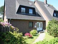 Haus Theile, 1-Zimmerwohnung im Dachgeschoss in Sylt - Westerland - kleines Detailbild