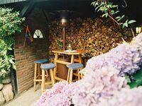 Gästehaus Rüm Hart - Detlef Martensen, Wohnung gelb in Sylt - Morsum - kleines Detailbild