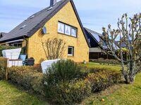 Frauke Zschage - Heideweg 23, Wohnung links in Sylt - Westerland - kleines Detailbild