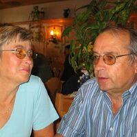Vermieter: Ihre Gastgeber Ilse u. Helmut Fehrenbach