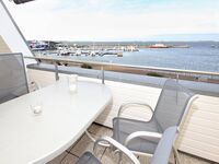 Hafenhäuser Wiek, FeWo A08: 59 m², 2-Raum, 4 Pers., Balkon, Meerbl., WLan kH in Wiek auf Rügen - kleines Detailbild